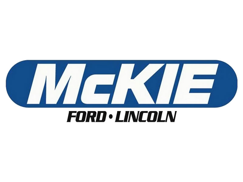 McKie Ford Lincoln Logo