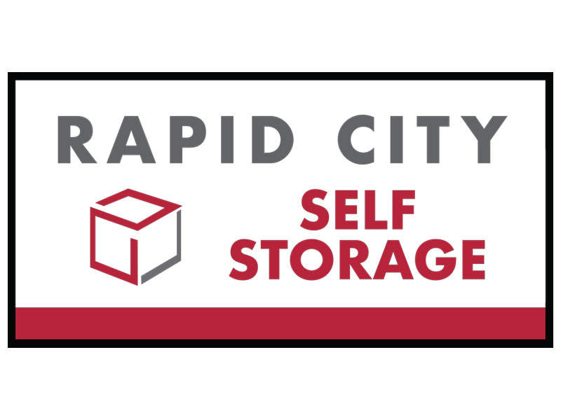 Rapid City Self Storage Logo