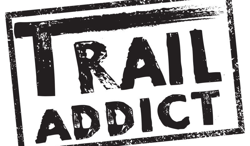 Trail Addict Logo