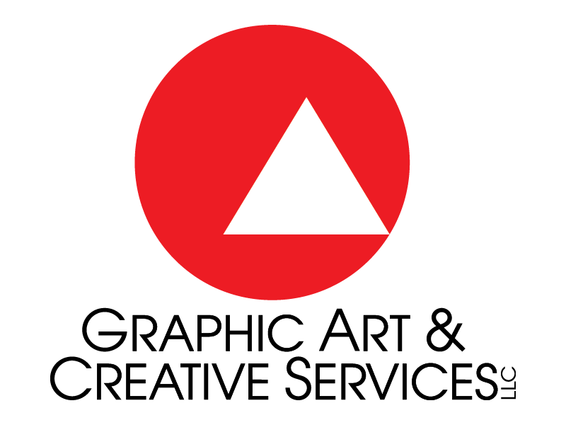 Graphic Art & Creative Services Logo