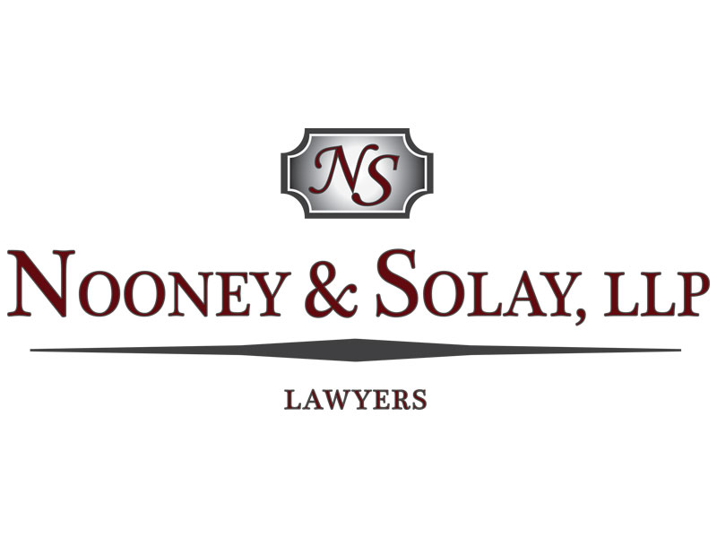 Nooney & Solay, LLP Logo