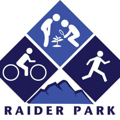 raider park logo