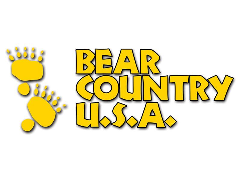 bear country logo