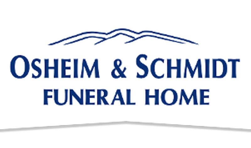 osheim schmidt funeral home