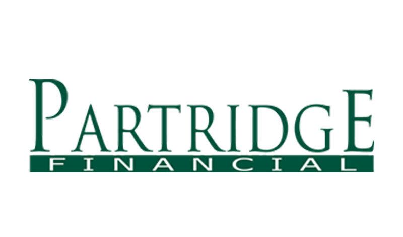 partridge financial logo